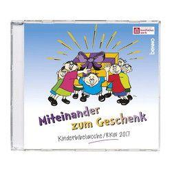 CD »Miteinander zum Geschenk«