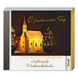 CD O freudenreicher Tag