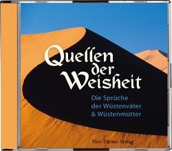 CD: Quellen der Weisheit von Bartl,  Robert J, Bleuler,  Anna K, Schneidereit,  Vera