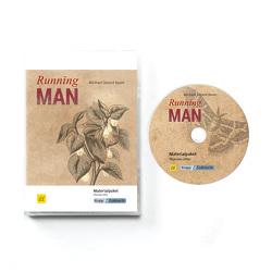 """CD """"Running Man"""" Differenzierungsmaterialien von Utter,  Thorsten"""