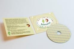 CD Schmatzi – Essen mit allen Sinnen genießen von Landwirtschaftskammer Tirol / Ländliches Fortbildungsinsitut (LFI) Tirol