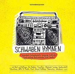 CD Schwaben Hymnen