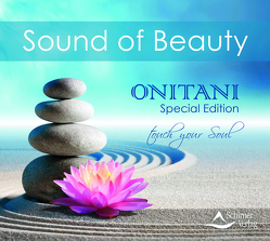 CD Sound of Beauty von ONITANI
