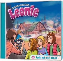CD Spuk auf der Ranch – Leonie (21)