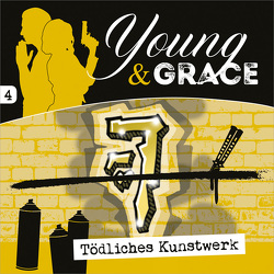 CD Tödliches Kunstwerk – Young & Grace (4) von Schier,  Tobias, Schuffenhauer,  Tobias