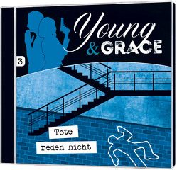 CD Tote reden nicht – Young & Grace (3)