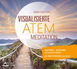 CD Visualisierte Atemmeditation von Keim,  Steffen Ulrich
