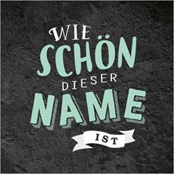 CD Wie schön dieser Name ist von Friesen,  Pala, Kopfermann,  Arne, Lorenz,  Sara, Madarász,  Krisztián, Pfitzer,  Shirien Vivienne