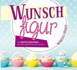 CD: Wunschfigur von Fösges,  Marlies