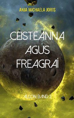 Ceisteanna agus freagraí von Joris,  Anja Michaela