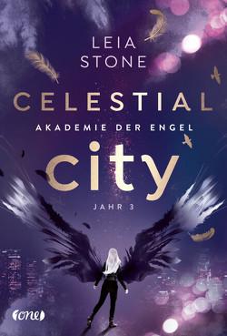 Celestial City – Akademie der Engel von Krug,  Michael, Stone,  Leia