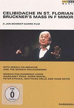 Celibidache in St. Florian – Bruckner's Mass in F minor