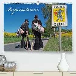 CELLERLAND – Impressionen (Premium, hochwertiger DIN A2 Wandkalender 2021, Kunstdruck in Hochglanz) von Blume,  Hubertus, Jehnichen,  Martin, Steuer,  Thomas