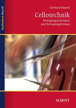 Cellotechnik von Mantel,  Gerhard