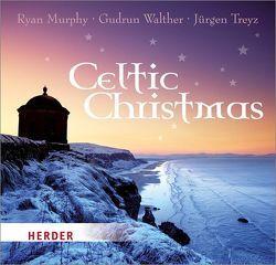 Celtic Christmas von Falkenroth,  Birke, Murphy,  Ryan, Treyz,  Jürgen, Walther,  Gudrun