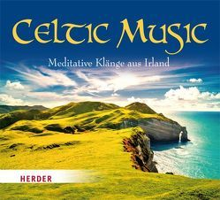 Celtic Music von Treyz,  Jürgen
