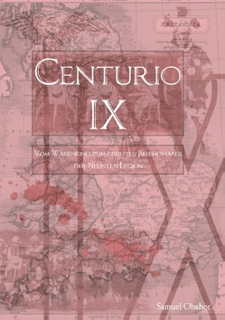 Centurio IX von Obahor,  Samuel