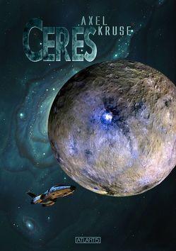 Ceres von Kruse,  Axel