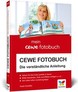 CEWE Fotobuch von Treichler,  Frank