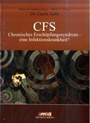CFS von Adin,  Cecile, Taddonio,  Teresa M.