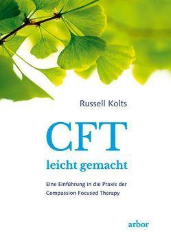 CFT leicht gemacht von Brandenburg,  Peter, Kolts,  Russell