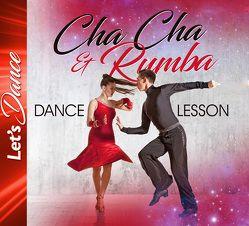 Cha Cha & Rumba Dance Lesson von ZYX Music GmbH & Co. KG