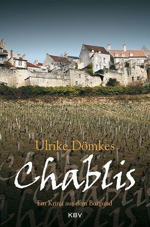 Chablis von Dömkes,  Ulrike