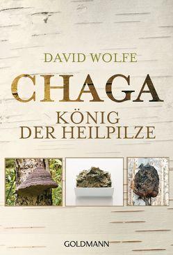 Chaga von Kobbe,  Peter, Wolfe,  David