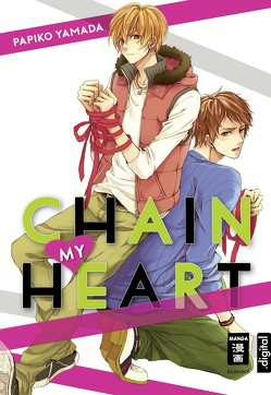 Chain my Heart von Hammond,  Monika, Yamada,  Papiko