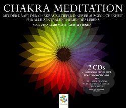 CHAKRA MEDITATION von Mair,  Vera