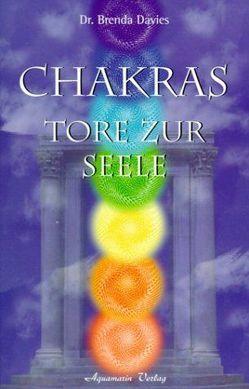 Chakras – Tore zur Seele von Davies,  Brenda