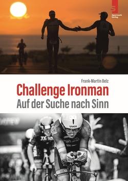 Challenge Ironman von Belz,  Frank-Martin