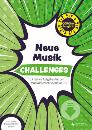 Challenges – Neue Musik