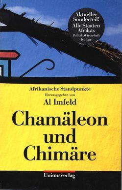 Chamäleon und Chimäre von Imfeld,  Al