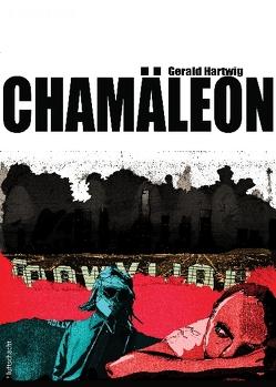 Chamäleon von Hartwig,  Gerald
