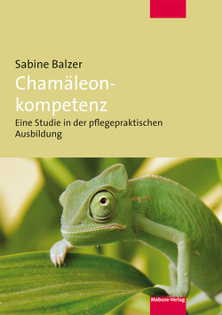 Chamäleonkompetenz von Balzer,  Sabine