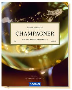 Champagner von Verheyde,  Pieter