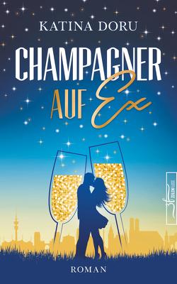 Champagner auf Ex von Doru,  Katina
