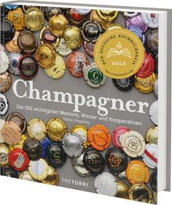 Champagner von Frenzel,  Ralf, Pegatzky,  Dr. Stefan