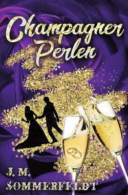 Champagner Perlen von Sommerfeldt,  Jaroslawa