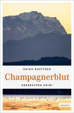 Champagnerblut von Buettgen,  Guido