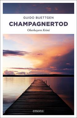 Champagnertod von Buettgen,  Guido