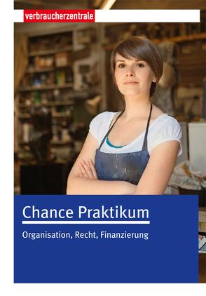 Chance Praktikum von Adam,  Birgit