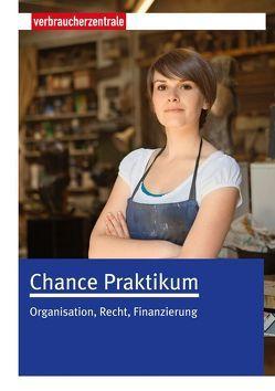 Chance Praktikum von Adam,  Birgit, Jepsen,  Helge