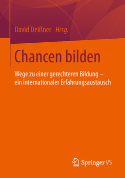 Chancen bilden von Deissner,  David