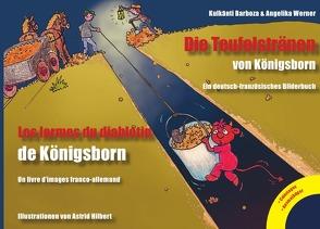 Chancen der Vielfalt schätzen lernen / Die Teufelstränen von Königsborn / Les larmes du diablotin de Königsborn von Barboza,  Kulkanti, Werner,  Angelika
