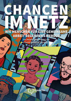 Chancen im Netz von Burmeister,  Vincent, Sachse,  Jonathan
