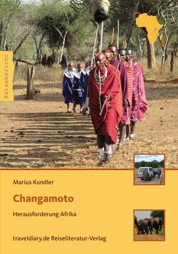 Changamoto von Kundler,  Marius