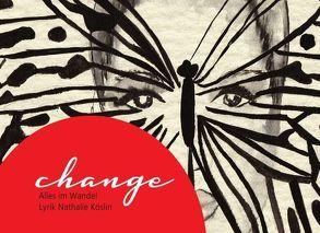 Change von Köslin,  Nathalie