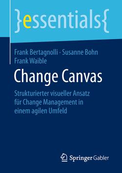 Change Canvas von Bertagnolli,  Frank, Bohn,  Susanne, Waible,  Frank